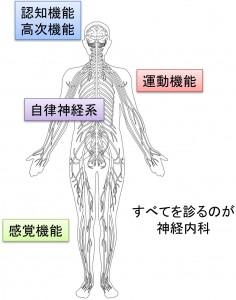 神経内科概説